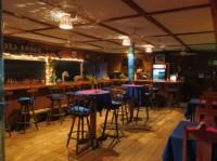 Bar Lounge with free Wi-Fi