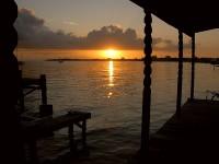 Lodge Sunset2